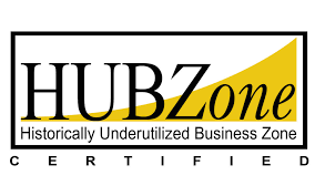 SBA Certified HUBZone